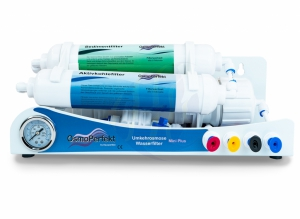 Meeresaquaristik News: X-Mas offer: Osmoperfekt Osmosis - save 10% discount until December, 20th