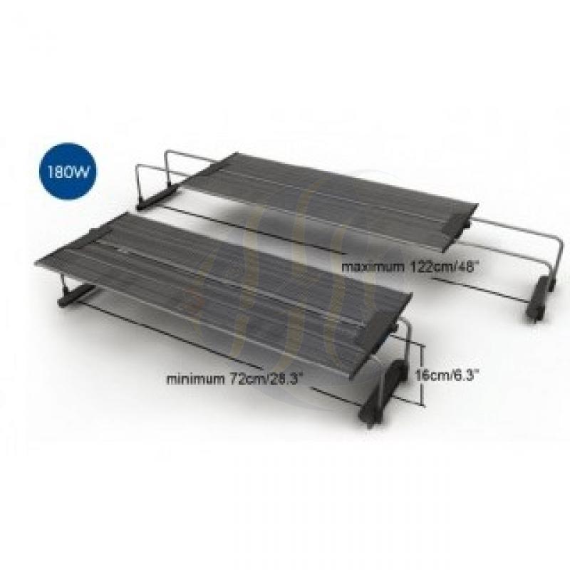 maxspect r420r led lighting system 15000k 180watt. Black Bedroom Furniture Sets. Home Design Ideas