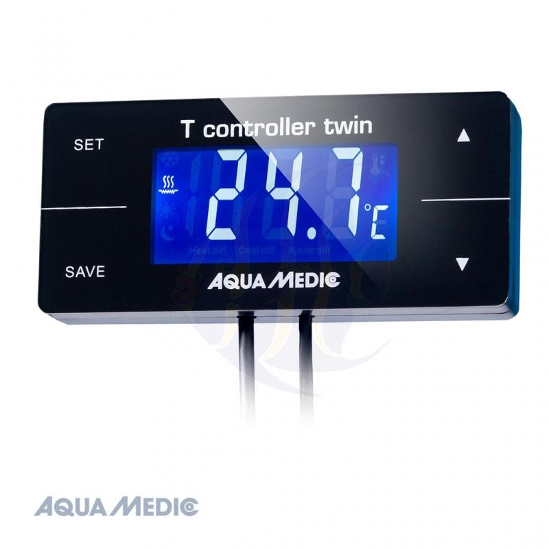 Aqua medic t controller