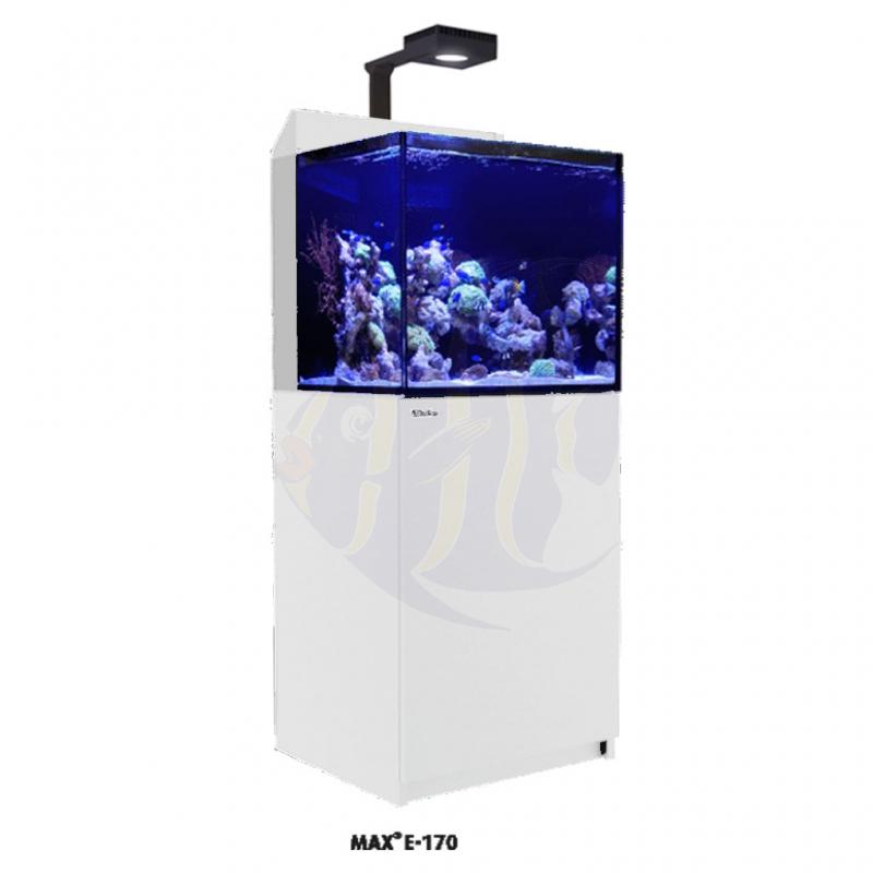 Red Sea MAX E 170 Aquarium mit LED Beleuchtung