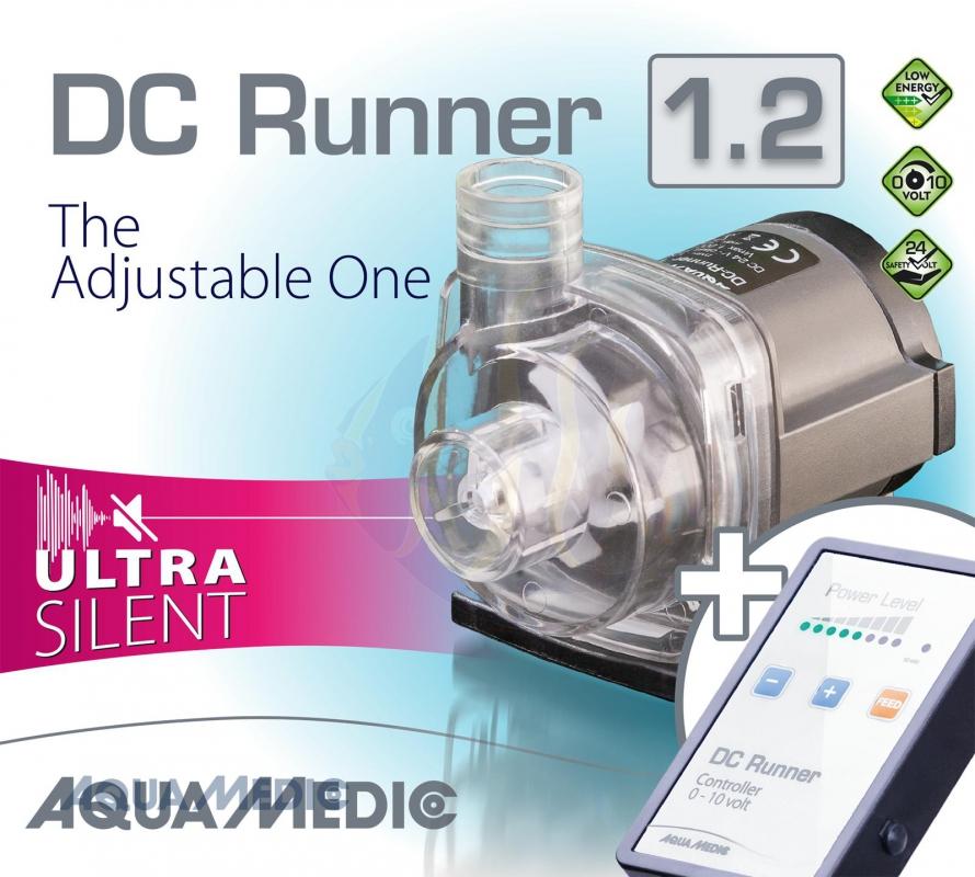 Durable Service Aqua Medic At-control Fish & Aquariums